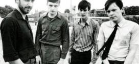 "Joy Division/""Unknown Pleasures"": Пост пънк иглички"