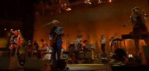 Arcade Fire с кавър на R.E.M. и нов клип