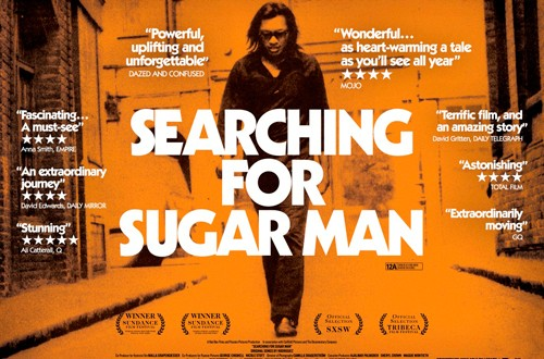 """Режисьорът на  """"В търсене на Шугърмен"""" се самоуби"""