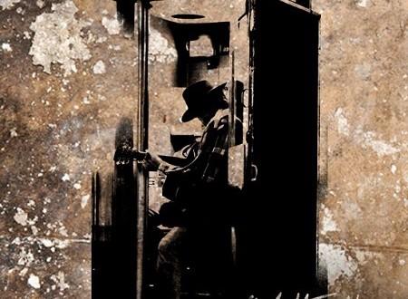 """A Letter Home"" на Нийл Йънг"