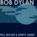 Боб Дилън представи новия си албум с кавър на Синатра
