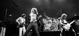 """Led Zeppelin обвинени, че са изплагиатствали """"Stairway to Heaven"""""""