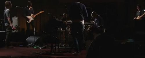 Няколко задаващи се албума – The Cure, Radiohead, Кasabian …