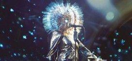 Björk в нов албум на Death Grips