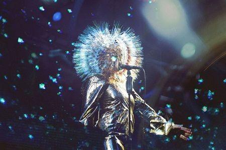 Björk, учителко любима