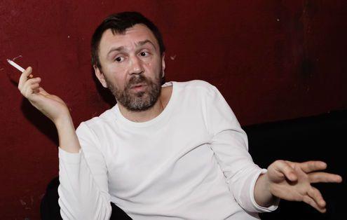 Сергей Шнуров – Шнур: Не обичам да работя