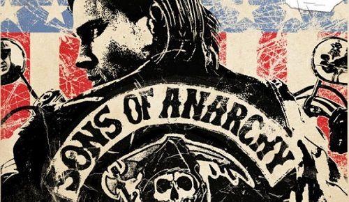 Синовете на анархията се оттеглят с блясък