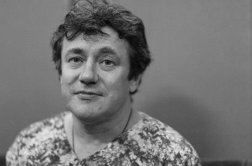 Леонид Фьодоров от Aукцыон: Слава Богу, нямам цел в живота