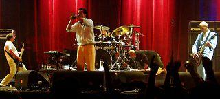 Видео: Две нови парчета на Faith No More след 15 години мълчание