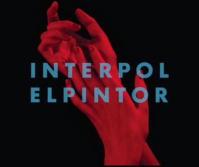 """Interpol пуснаха нова песен от """"Еl Pintor"""""""