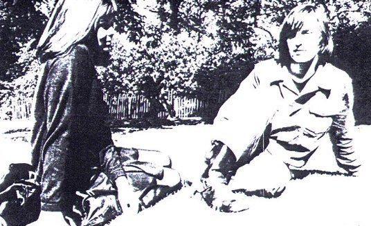 Любимата група на Кърт Кобейн с нов албум