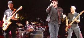 Нов албум на U2 до края на годината