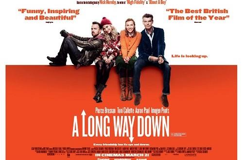 """""""Дългият път надолу"""" – от филмите с Хю Грант, но с Пиърс Броснан"""