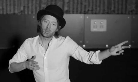 Новият сингъл на Том Йорк свален над 100 хиляди пъти за 24 часа