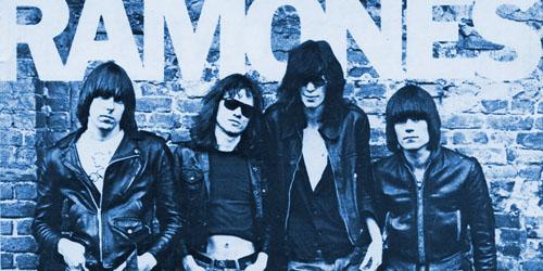 Скорсезе с филм за Ramones?