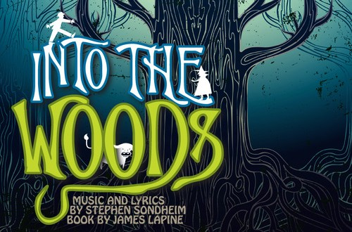 """Тийзър: Джони Деп и Мерил Стрийп """"Into The Woods"""""""