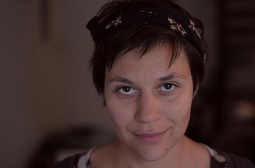 Яна Пункина: Рози и индрише