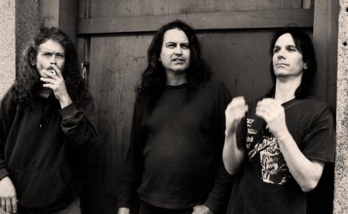 Кърт Къркууд от Meat Puppets за концерта с Nirvana и групата с Крис Новоселич