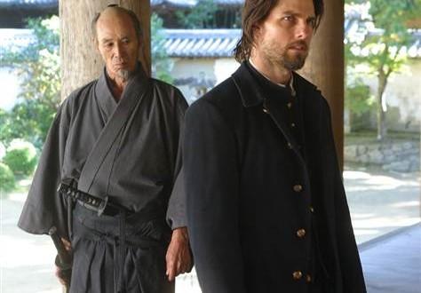 """""""Най-убиваният"""" самурай в японското кино"""