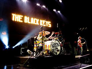 Тhe Black Keys започват работа по нов албум