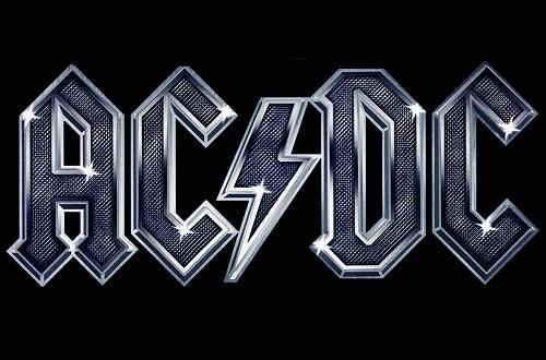 AC/DC с нов албум… ала без Йънг