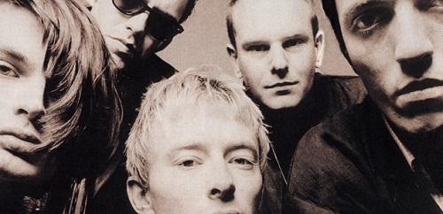 Radiohead вече записват нова музика