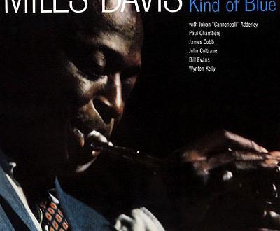 Най-великият джаз албум