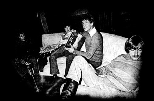 """""""The Velvet Underground"""" преиздаден"""