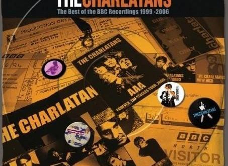 Тhe Charlatans готвят нов албум в памет на покойния им барабанист