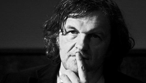 Емир Кустурица: Не съм от тъпите режисьори, които не могат да напишат книга
