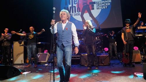 The Who отпразнуваха 50 години от създаването си