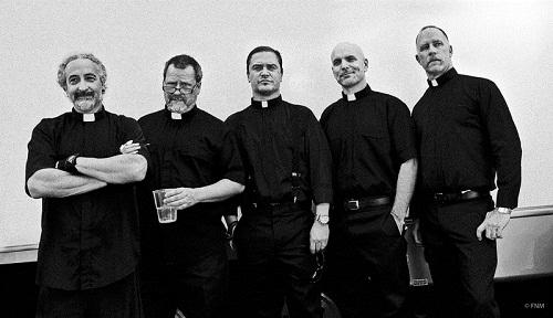 Faith No More разкриха подробности около предстоящия им албум