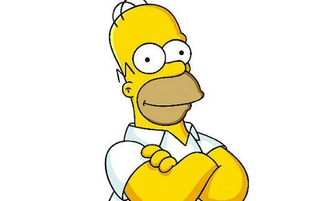 Хоумър Симпсън: Отговорите на житейските проблеми не са в дъното на бутилката, а по телевизията