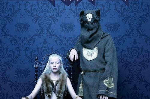 """Видео: Фрийк шоуто на Die Antwoord в """"Ugly Boy"""""""