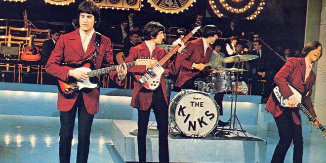 The Kinks и сложните отношения между двама братя