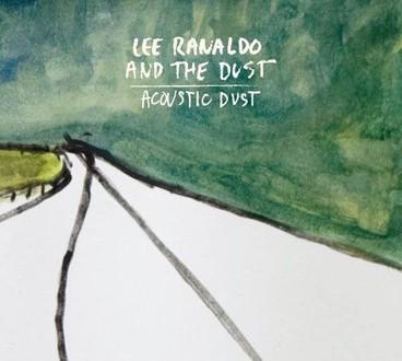Лий Раналдо с акустичен албум