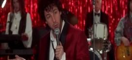 Сватбеният певец на 80-те
