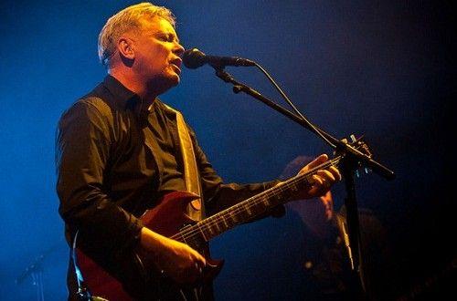 New Order ще издадат нов албум без Питър Хук