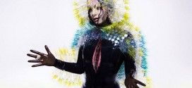 Бьорк пусна новия си албум Vulnicura