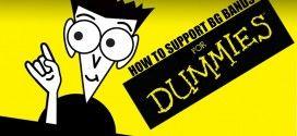 Как да подкрепяш БГ банда