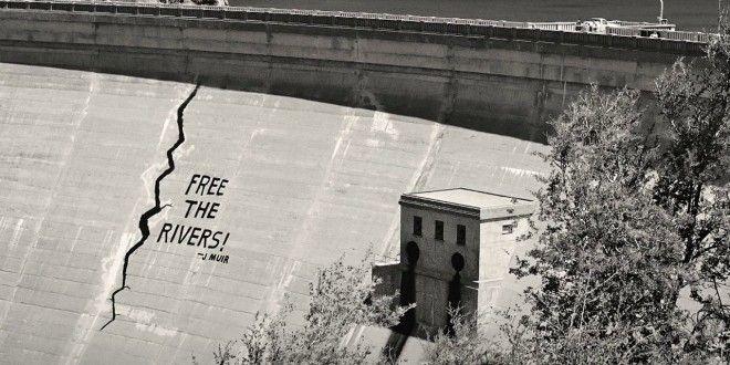 DamNation: Освободете реките!