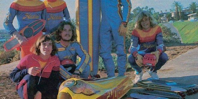Hobie Team 1977