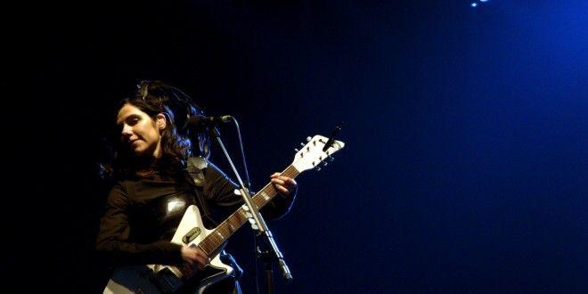 PJ Harvey ще запише новия си албум на живо пред публика