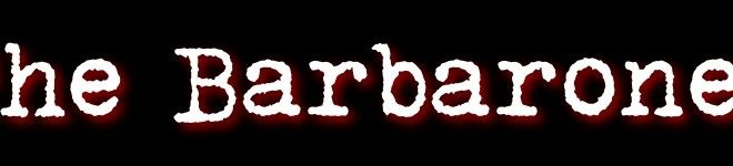 The Barbarones – Logo