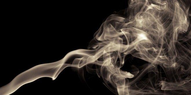 Една цигара