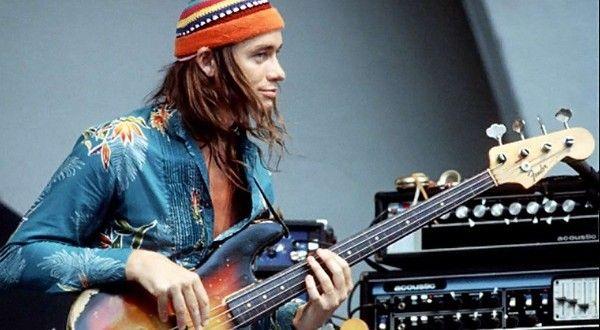 Punk Jazz: Трагичният живот на най-великия басист