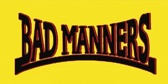 Bad Manners в Пловдив!