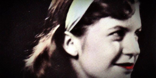 Силвия Плат: Лейди Лазар