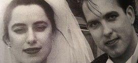 Lovesong:  Историята на Робърт Смит и Мери Пул