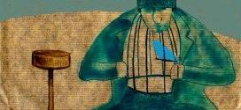 """""""Синя птица"""" на Буковски"""
